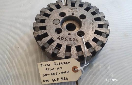 RIDC-AC 30-207-007 GLEASON plate