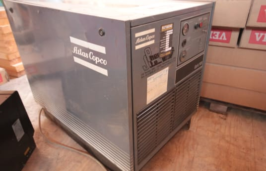 ATLAS COPCO GA15 Screw compressor
