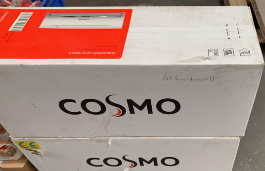 COSMO MSH-09 CRN 1 Air Conditioner