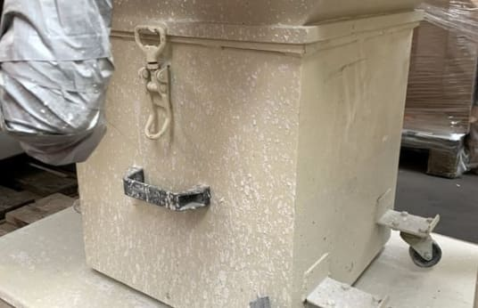 WAGNER ES-TTM 1500 Taschenfilter, automatische Abreinigung