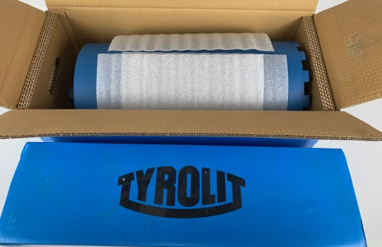 TYROLIT CDL 2 Pieces Diamond Core Bits