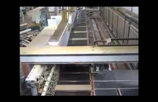 HOMAG POWER LINE KFR 24/27/29/QA/30 Кромкообрабатывающий станок
