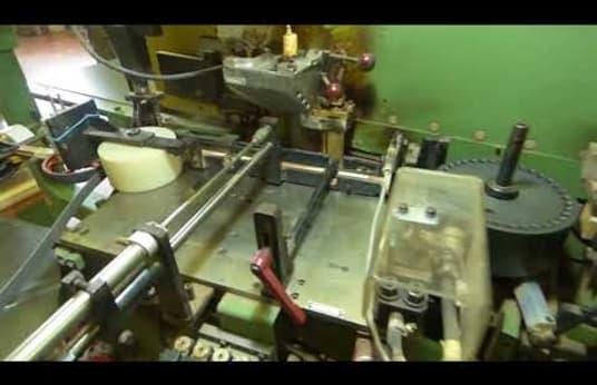 Kenar Bantlama Makinesi HOMAG KRO /75/ QA/20