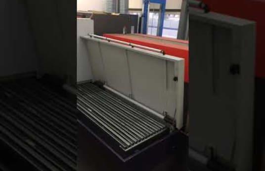 BYSTRONIC BYVENTION 3015 stroj za lasersko rezanje