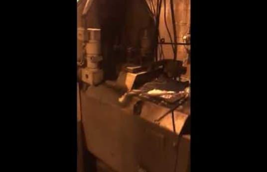 Stroj na odlievanie pod tlakom FRECH DAW 80 E