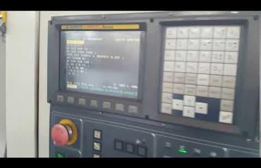 DAEWOO PUMA 240 C CNC-Drehzentrum