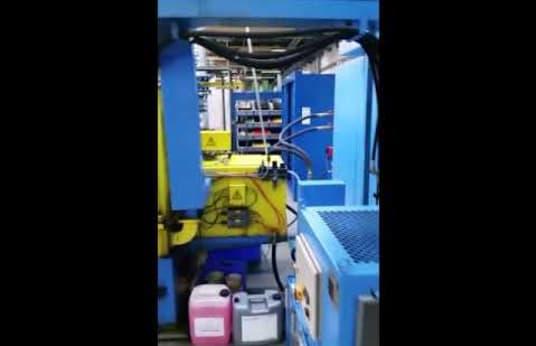 JUNKER QUICKPOINT 5002/50 CNC alatna brusilica