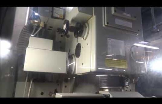 HAUSER S35-400 Koordinatenschleifmaschine