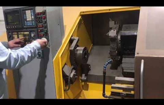 Torno CNC MUPEM ICIAR 2-65