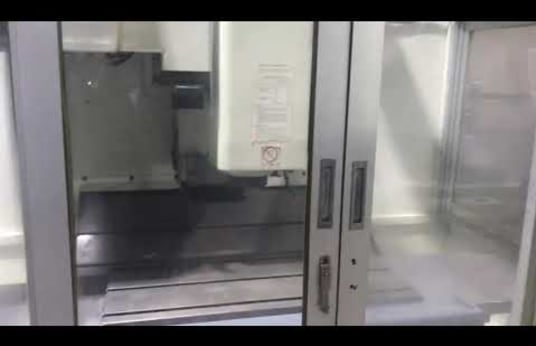KITAMURA MY CENTER 2 CNC Vertical Machining Center