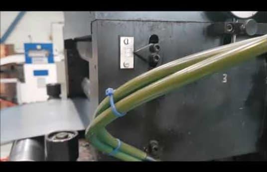 PME ZH 1600 R NG 2-Column ekscentar preša