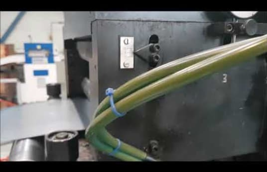 Ексцентър преса PME ZH 1600 R NG 2-Column