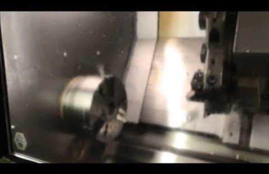 GILDEMEISTER-MAX MÜLLER MD 5 S CNC strug
