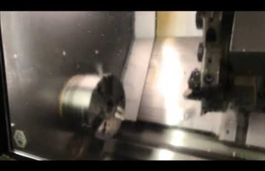 GILDEMEISTER - MAX MÜLLER MD 5 S CNC Lathe