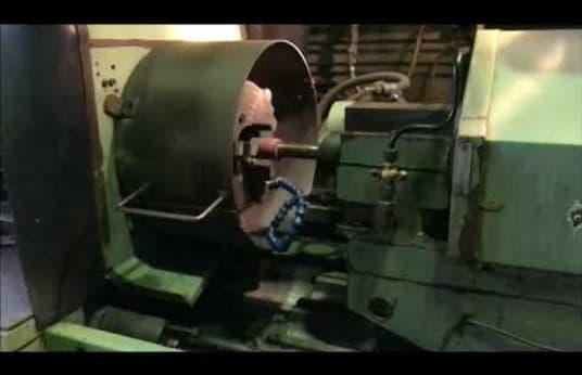 WMW SI 4/1 Internal Cylindrical Grinding Machine