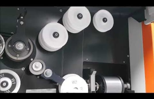 CHARMILLES Robofil 2050 TW Elektroerozivní drátová řezačka