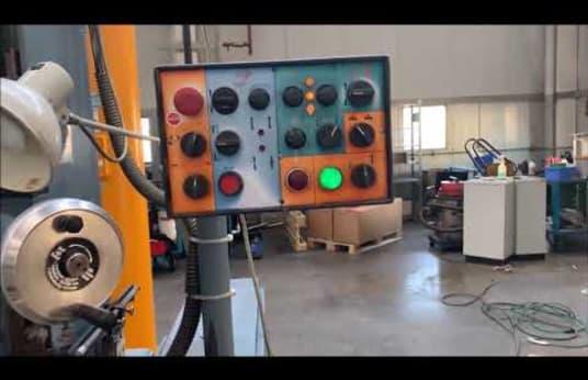 ELB SW 7 VA II Surface Grinding Machine