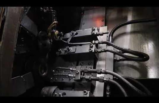 EMCO EMCOTURN 342 TT CNC-eszterga