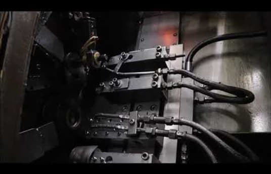 EMCO EMCOTURN 342 TT CNC stružnica
