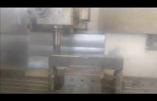 MIKRON UME 710 CNC Universal Milling Machine