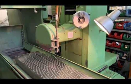 Taşlama Makinesi ELB SW 10 VAI