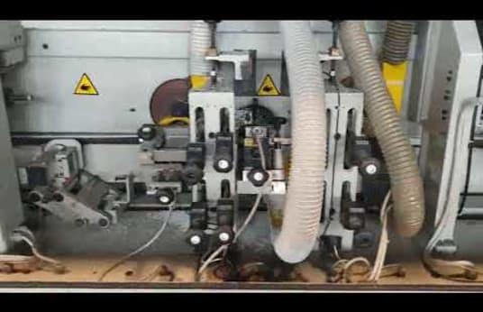 IDM ACTIVA 1-83 Élzárógép