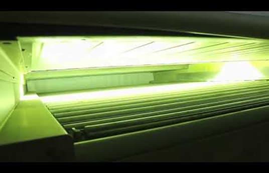 MAURI MACCHINE TRF 4 Oven