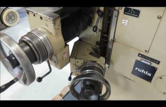 RUHLA VRB 2241 Tool Milling Machine