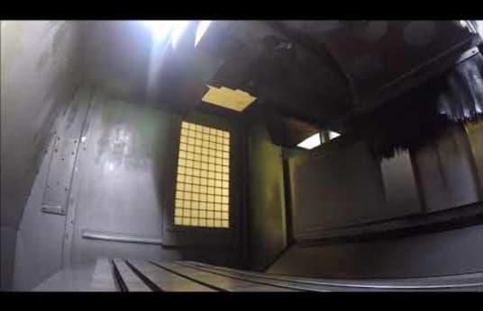 Vertikálne obrábacie centrum MATSUURA MC-800 VF