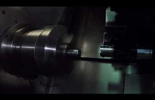 NAKAMURA-TOME SC-300 CNC soustruh
