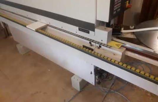 Кантослепваща машина BRANDT OPTIMAT KD 55