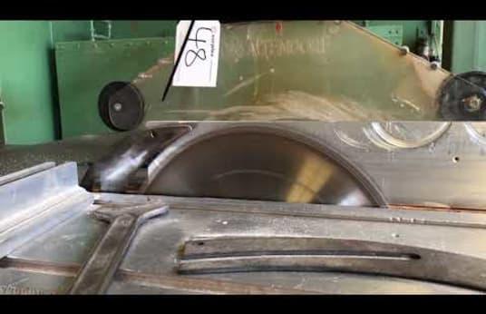 Циркуляр ALTENDORF F 90
