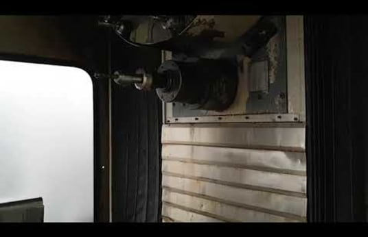 CNC струг MIKRON HS-1 HCE 400