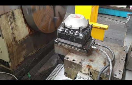 CNC струг NILES