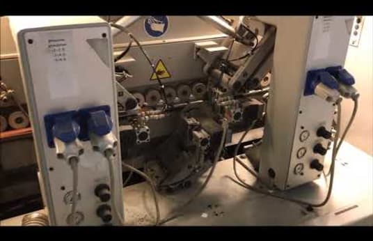 STEFANI Monobeta 6800 Élzárógép