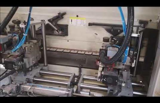 Kenar Bantlama Makinesi IMA Advantage 8200