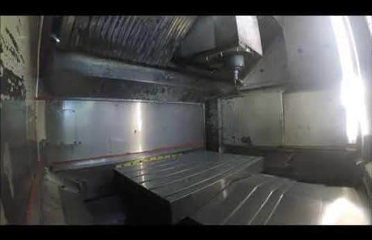 DECKEL MAHO DMG DMC 64 V LINEAR Vertical Machining Centre