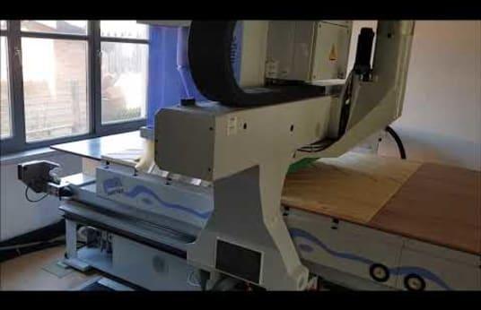 HOMAG Vantage 36 L CNC obradni centar