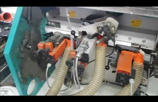 HOLZHER EXPRESS 1438 CNC obráběcí centrum
