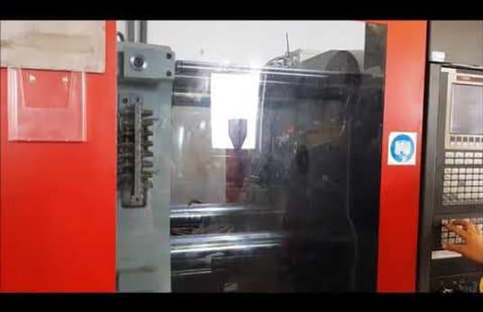Mașină de formare prin injecție FERROMATIK MILACRON MAXIMA MV 200