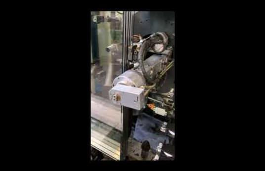 Производство на стъкло FOREL Insulating Line