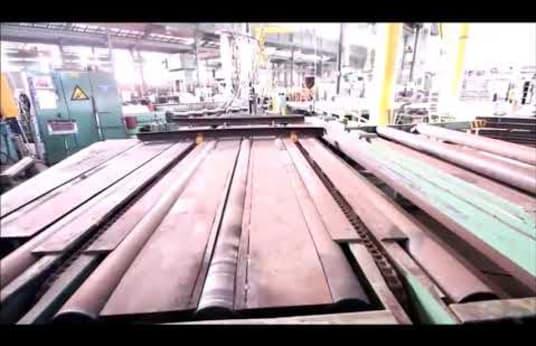 linija za proizvodnju