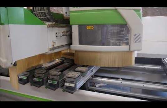 BIESSE Rover 35 XL CNC megmunkáló központ