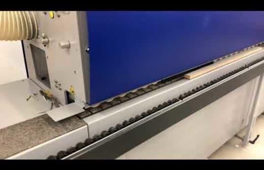FORMAT 4 Perfect 608 X Motion Élzárógép