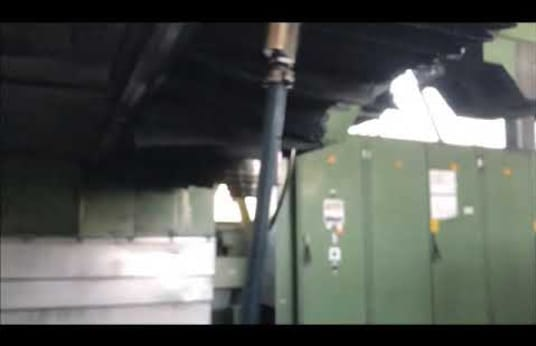 STARRAG CE-275 F 2 CNC Bed-Type Milling Machine