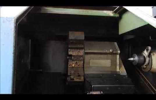 MAZAK Quick Turn 15N/18N CNC Drehmaschine