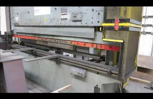 SAGITA 200/4000 press brake