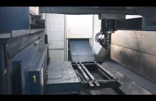 Mașină de debitat cu laser TRUMPF TruLaser Cell 8030 L60