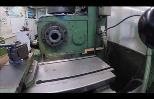 Автомат продольного точения HEIDENREICH & HARBECK HAMBURG 430
