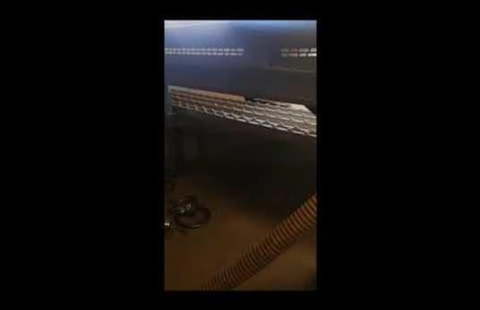 BIESSE SELCO EB 100 CNC Fierăstrău circular de formatizat panouri
